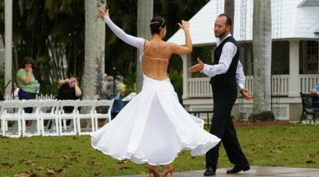 Dans Yetenegim Yok Nasil Dugunn Dans Yapabilirim