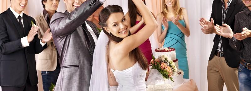 Düğün Dans İçin Hangi Dans Türü Uygun